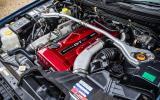 Nissan Skyline GT-R V-Spec R34