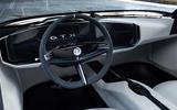 Vauxhall GTX