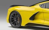 New 1600bhp 300mph-plus Hennessey Venom F5 revealed