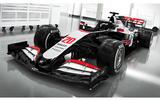 Haas Ferrari VF-20