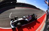Lewis Hamilton wins sixth driver's world championship - Mercedes AMG F1
