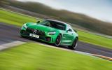 Britain's best Driver's car 2017