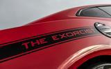 Hennessey Exorcist 30th Anniversary Camaro ZL1   0015