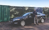 2008 Ford Mondeo seller