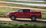 £24,923 Toyota Hilux Invincible