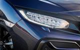 Honda Civic EX Sport Line