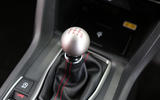 Honda Civic Type R manual gearbox
