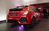 2017 Honda Civic revealed - plus exclusive Autocar images