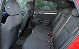 Honda Civic 1.0-litre i-VTEC Turbo SR