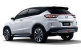 Honda X-NV concept - rear