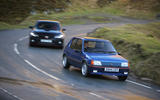 Hot hatch heroes: Autocar's top five