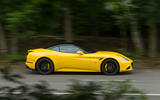 Ferrari California T Handling Speciale side profile