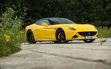 4 star Ferrari California T Handling Speciale