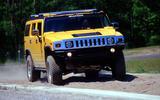 Hummer H2/H3
