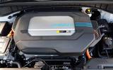 Nexo battery