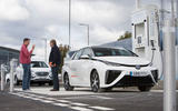 How far have hydrogen-powered cars come?How far have hydrogen-powered cars come?