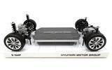 Hyundai E GMP EV platform 1