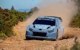 Hyundai i20N racer 2022