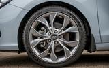 Hyundai i30 Fastback alloy wheels