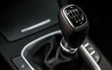 Hyundai i30 Fastback manual gearbox