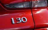 2017 Hyundai i30 1.0 T-GDi 120 SE Nav badge