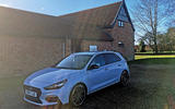 Hyundai i30 N longterm review in Norfolk