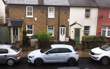 Hyundai i30 N longterm review parked at home