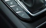 Hyundai Ioniq Plug-in EV modes