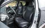 Hyundai i30N prototype