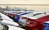 Hyundai exports
