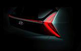 Hyundai Bayon Design teaser 02