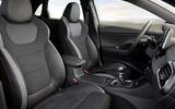 Hyundai i30 N Fastback interior