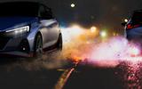 2020 Hyundai i20 N teaser