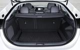 Hyundai Ioniq HEV boot space