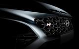 Hyundai KONA N teaser image (1)