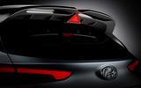 Hyundai KONA N teaser image (2)