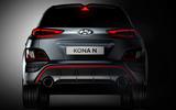 Hyundai KONA N teaser image (3)