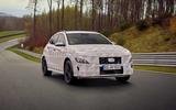 Hyundai KONA N Prototype(1)