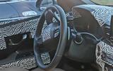 275bhp Hyundai Veloster N: latest sighting reveals interior design