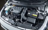 1.0-litre Hyundai i20 Active petrol engine