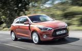 £15,700 Hyundai i20 Coupé