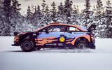 2019 Hyundai i20 WRC - side