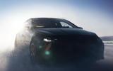 2021 Hyundai i20 N prototype - front