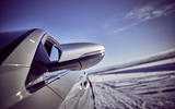 2021 Hyundai i20 N prototype - wing mirror