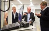 A day with Jaguar's design director Ian Callum