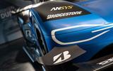 Volkswagen ID R Nurburgring attempt premiere - aero