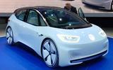Volkswagen ID hatchback