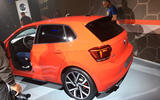 2017 Volkswagen Polo officially revealed - new pictures