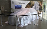 Skoda Karoq to be revealed at 7pm today