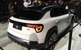 Lynk&Co 02: new brand unveils European-focused crossover